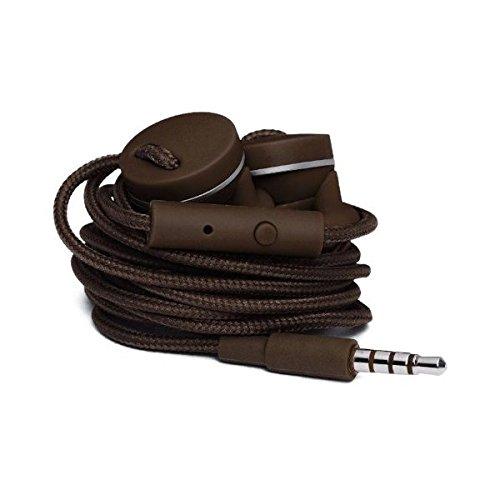 Urbanears Medis 4090243 Earbud Sports Headphone (Mocca)