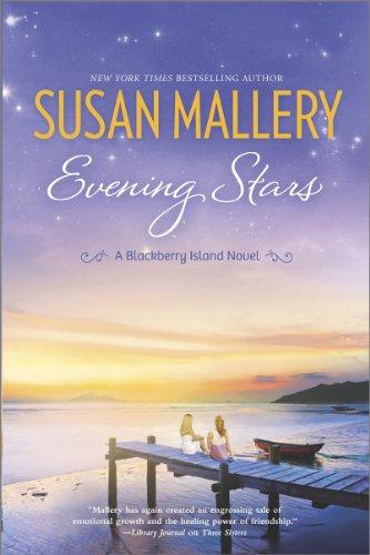Image of Evening Stars (Blackberry Island)