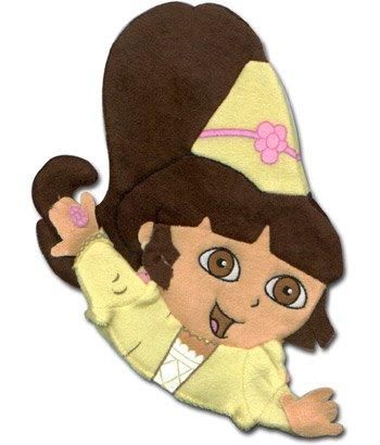 Dora the Explorer Princess Wash Mitt