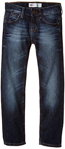 Levi's Kids - 511, Jeans per bambini e ragazzi, blu (INDIGO 46), 6 anni (116 cm)