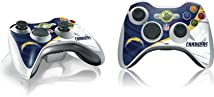 NFL - San Diego Chargers - San Diego Chargers - Skin for Microsoft Xbox 360 Wireless Controller