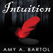Intuition: Premonition, Book 2 | Amy Bartol