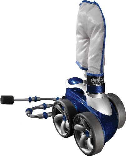Polaris Vac-Sweep 3900 Sport pressure side pool cleaner