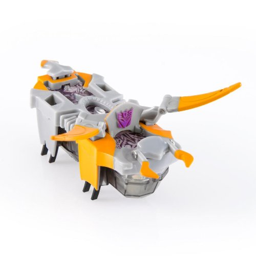 Hexbug Warriors Transformers - Decepticon Galvatron - 1