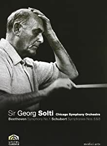 Solti;G-Various Syms [Import]