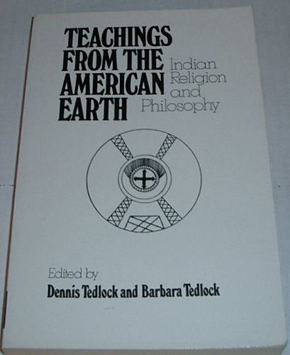 Teachings from the American Earth: Indian Religion and Philosophy