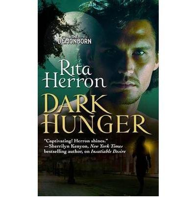 Image of Dark Hunger