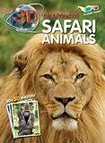 img - for 3d Snapshots Safari Animals book / textbook / text book