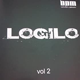 Logilo - Hip Hop Library Volume 1