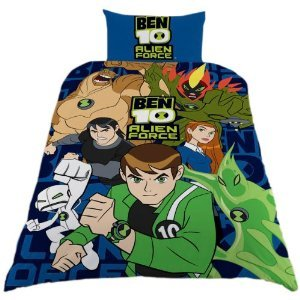 Boys Room Bedding 3170 front