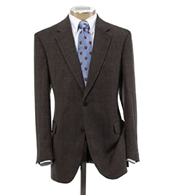 2-Button Wool Sportcoat