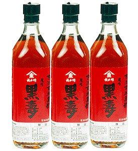 福山 古法玄米黒酢 薩摩黒寿 700ml
