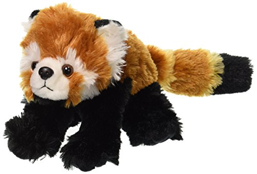 "Wild Republic CK-Mini Red Panda 8"" Animal Plush"