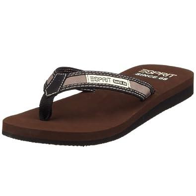 esprit diva flip flop b13200 damen sandalen bade sandalen. Black Bedroom Furniture Sets. Home Design Ideas