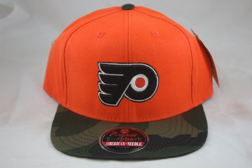 NHL Hockey American Needle Philadelphia Flyers