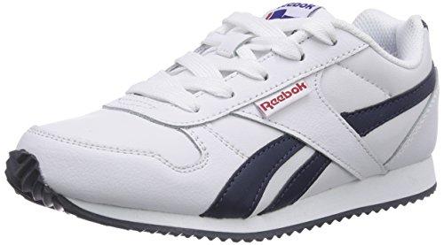 Reebok-Royal-Classic-Jogger-Zapatillas-de-cuero-para-nio