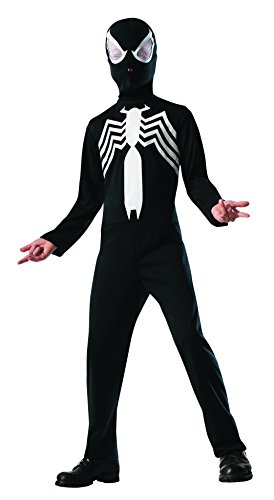 Rubie's Marvel Ultimate Spider-Man/Venom Black Costume