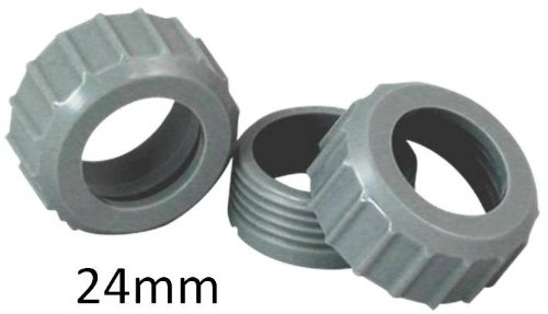 Estes Accessories Motor Retainer Set 24mm Set of 2 9751 - 1