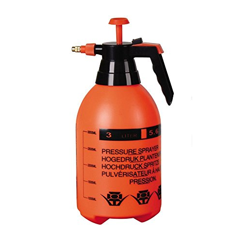 3 Liter Multi-Purpose Hand Pump Sprayer (Industrial Used Washers compare prices)