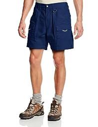 Columbia Men\'s Brewha II Shorts, Carbon, Large