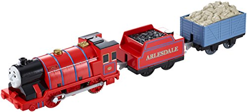 Fisher-Price Thomas the Train TrackMaster Motorized Mike Engine