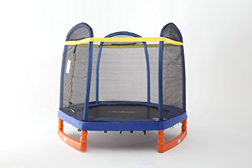 Top Best 5 Trampolines For Kids Indoor For Sale 2016