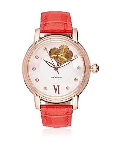 Jean Bellecour Reloj de cuarzo Unisex REDM4 38 mm