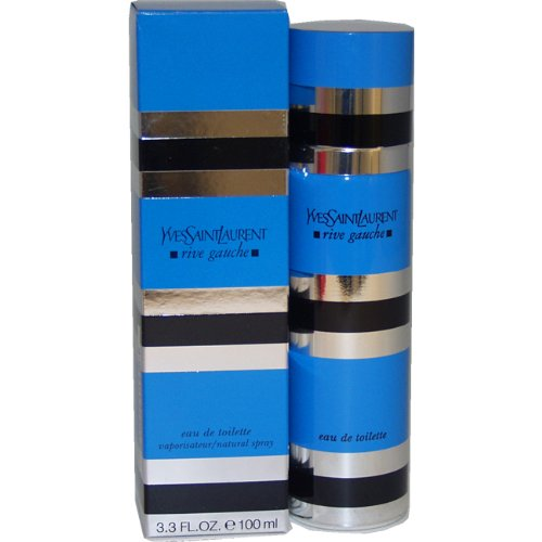 Rive Gauche FOR WOMEN by Yves Saint Laurent - 100 ml EDT Spray