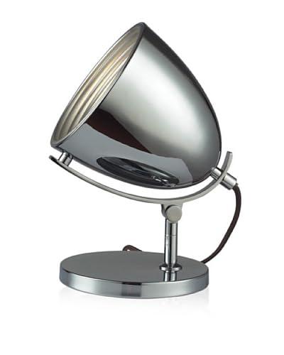Artistic Lighting Arlington Task Lighting, Black Chrome