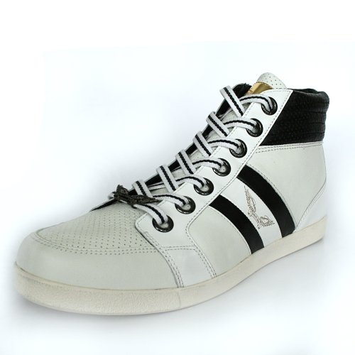 Robins Jean Men Danton Fashion Sneakers