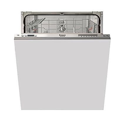 Hotpoint eltf 8b019 eu - lave-vaisselle tout intégrable 13 couverts a+