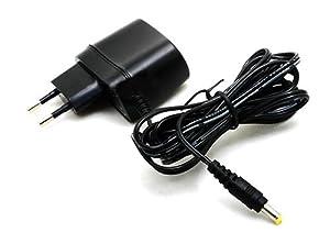 System-S Netzteil für Sony E-Book Reader PRS-300 PRS-600 PRS-900 PRS-500 PRS-505 PRS-700