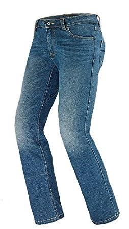 Spidi J36-806 Pantalons J-Flex Denim Jeans, Blue Used Medium, Taiile 42