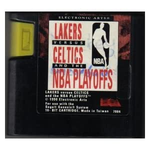 Lakers vs Celtics and the NBA Playoffs