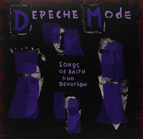 Depeche Mode - Devotional Tour - Zortam Music