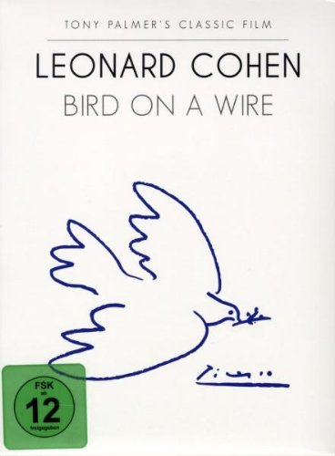Bird On A Wire (Live In Europe 1972) [DVD]