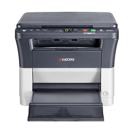 Kyocera FS-1220MFP - imprimante multifonctions ( Noir et blanc )