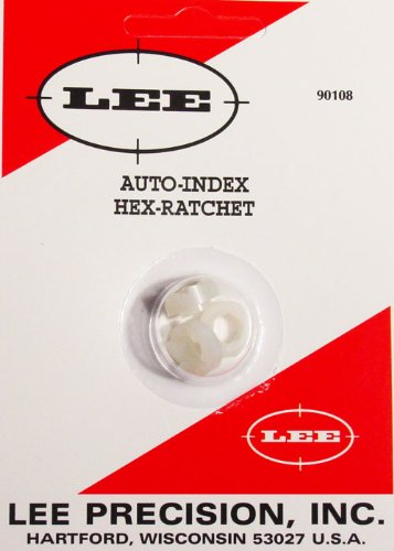 Lee Precision Auto Index Hex Ratchet