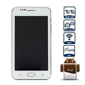 Cell Phones & Accessories > Unlocked Phones</li