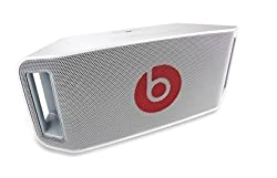 APPLE BEATS BY DR. DRE BEATBOX PORTABLE BLUETOOTH SPEAKER WHITE 1YR