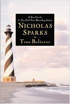TRUE SPARKS NICHOLAS BELIEVER