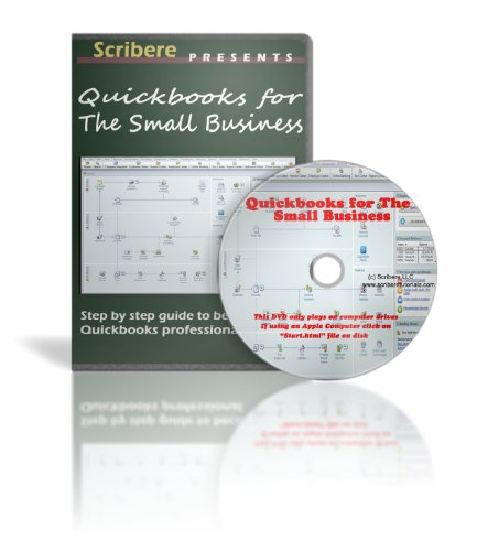 Quickbooks for The Small Business