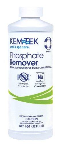 Kem tek ktk 50 0001 pool and spa phosphate remover 1 - Phosphate levels in swimming pools ...
