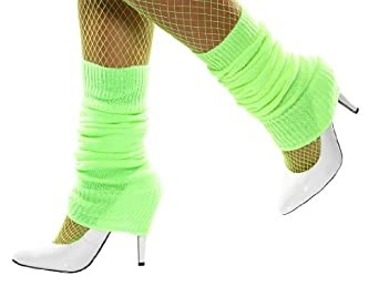 Low Price Smiffy's Unisex-Adult Leg Warmers