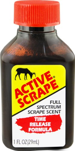 Wildlife Research Active-Scrape Scent Time Release Formula 1-OunceB0000AVYWY