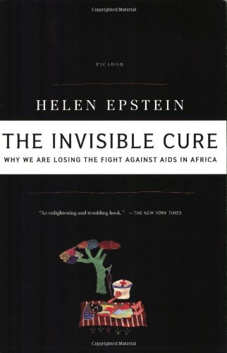 The Invisible Cure: Why We Are Losing the Fight Against...