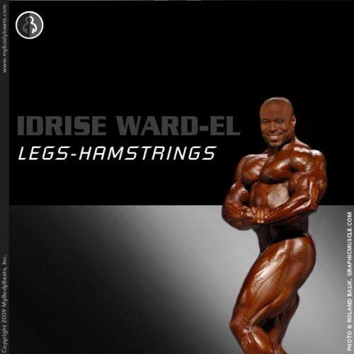 Hamstring Leg Curls front-602857