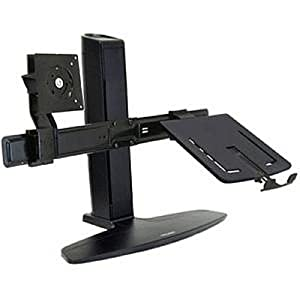 Neo Flex Combo Lift Stand by ERGOTRON