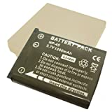 Replacement Battery For KODAK Easyshare M200 M522 M530 M532 M550 M552 M575 M577 Digital Photo Camera , Camcorders