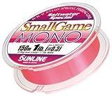 サンライン(SUNLINE) ライン SaltWater Special スモールゲーム MONO 2lb